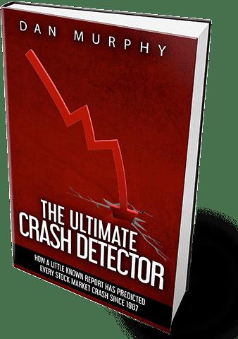 Ultimate Crash Detector